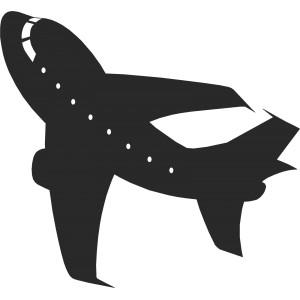 Lietadlá (8)