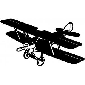 Lietadlá (22)