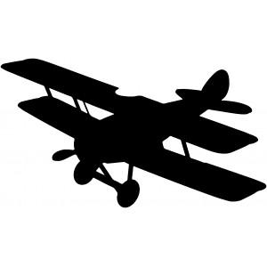 Lietadlá (23)