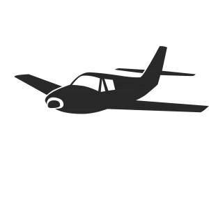 Lietadlá (60)
