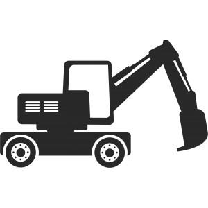 Stavebné stroje (36)