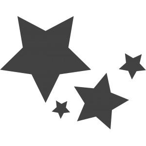 Vesmír (2)