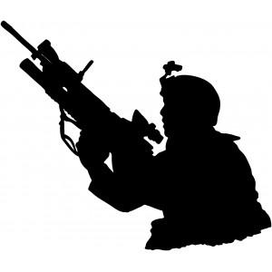 Vojaci (2)
