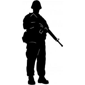 Vojaci (4)
