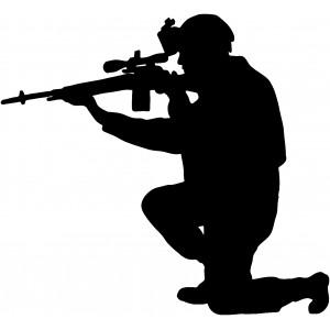 Vojaci (5)