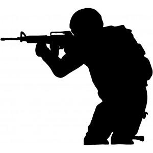 Vojaci (8)