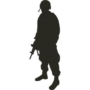 Vojaci (12)