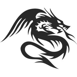 Mystické zvieratá (6)