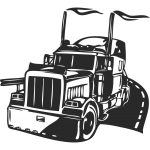 Kamióny (2)