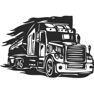 Kamióny (3)