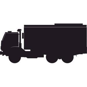 Kamióny (8)